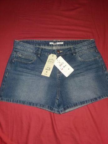 Szorty spodenki spodnie nowe