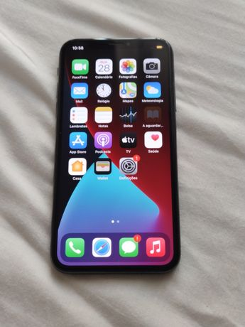 iPhone X 64g desbloqueado