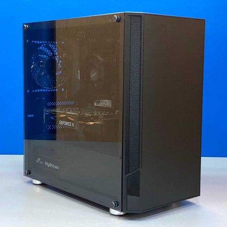 Torre Kolink Citadel (Ryzen 5 3600/16GB/500GB SSD/RTX 2060 6GB)