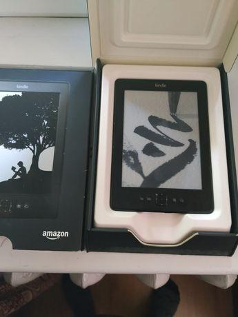Kindl электронная книга
