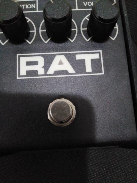Pedal ProCo RAT2