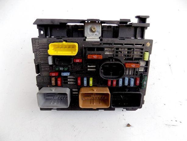 moduł BSM-R06 peugeot 308 96/631005/80