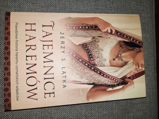 Tajemnice haremów
