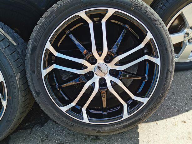 Alufelgi 18 cali Audi 5x112 - 8 Cali - VW Skoda Seat