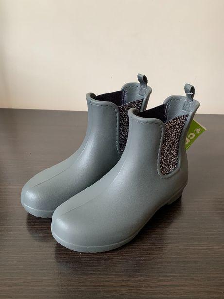 Crocs Freesail Chelsea Boots US7/ EU 37-38