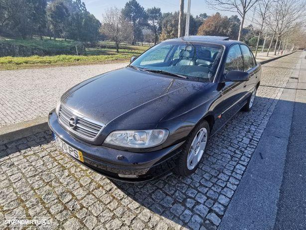 Opel Omega 2.2 Elegance