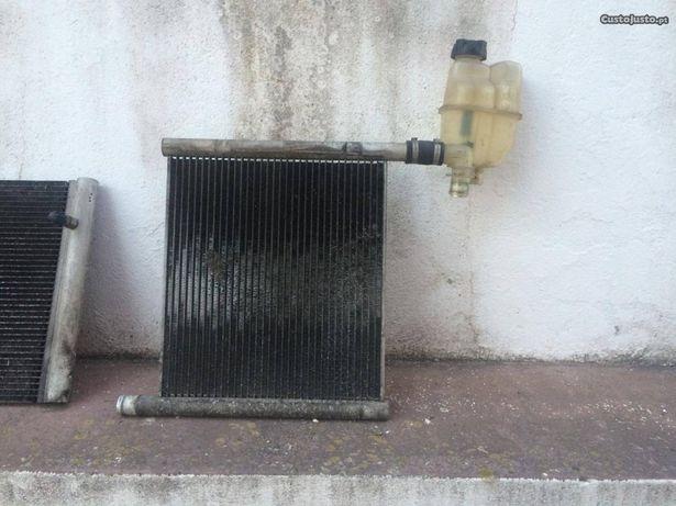 radiador agua com deposito smart fortwo 450
