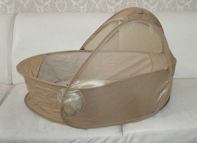 Dziecięce łóżeczko turystyczne gondola SAMSONITE