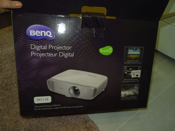 Мультимедийный проектор BenQ W1110 (9H.JEE77.17E)