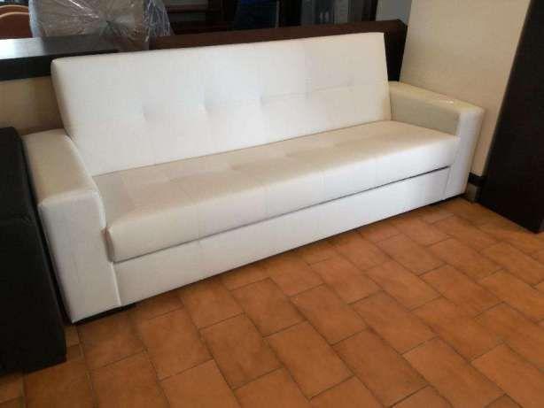 Sofá cama Belga com 220 cm, novo de fábrica Malveira E São Miguel De Alcainça - imagem 1