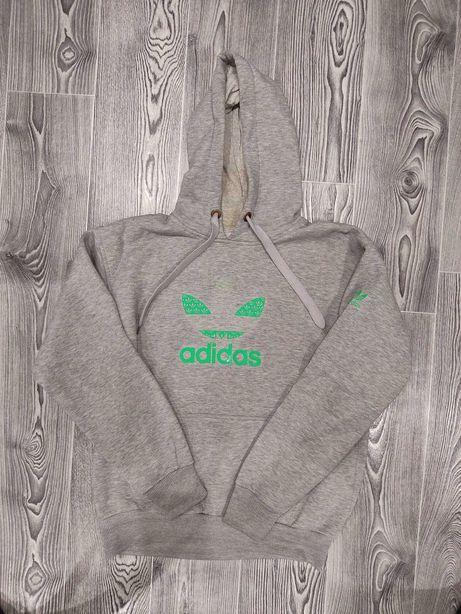 Толстовка,худи Adidas