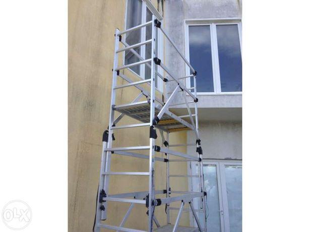 Torre Multi +