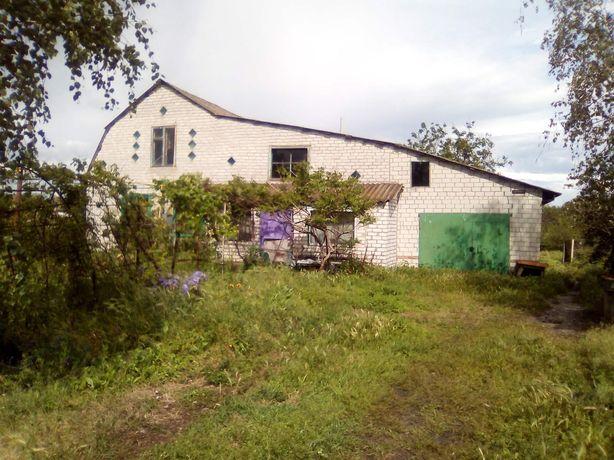 Продам дом в селе Кияшки,
