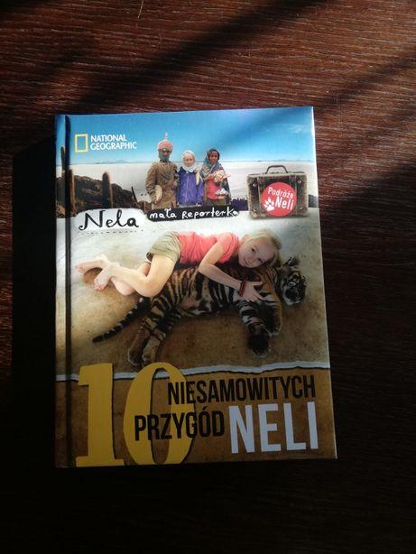 """""""Nela mała reporterka - 101 niesamowitych przygód Neli"""""""