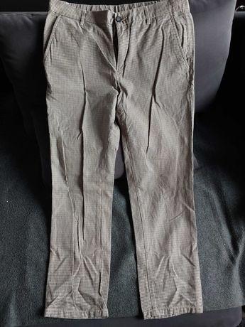Spodnie męskie Massimo Dutti, Reserved, r. 32 (179-182cm), slim