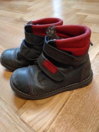 buty zimowe dziecięce, Emel, r. 26
