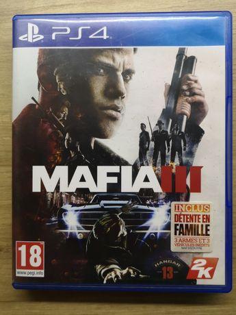 Mafia 3! Gra na konsolę ps4 !
