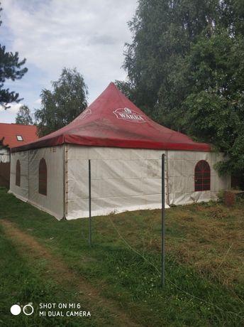 Namiot ogródek piwny