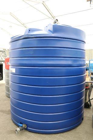 SWIMER WATER TANK 10 000 L -zbiornik do wody niebieski !