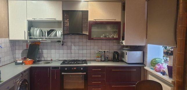 Продам кухню мдф б/у
