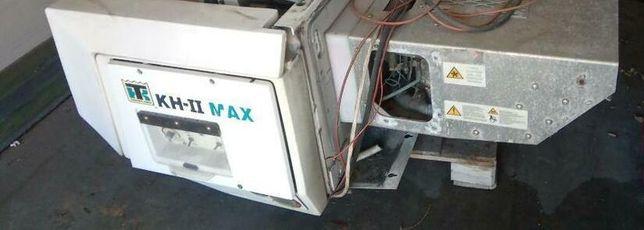 Авто рефрижератор Thermo King Холодильная установка на запчасти