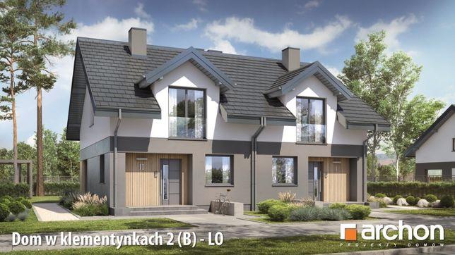 Zlecę budowę 6 domów w Goli koło Lubina
