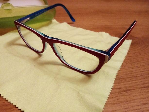 Oprawki okularów dla młodzieży w wieku 11-14 lat