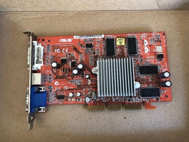 ASUS ATi A9250GE TD 256mb DDR