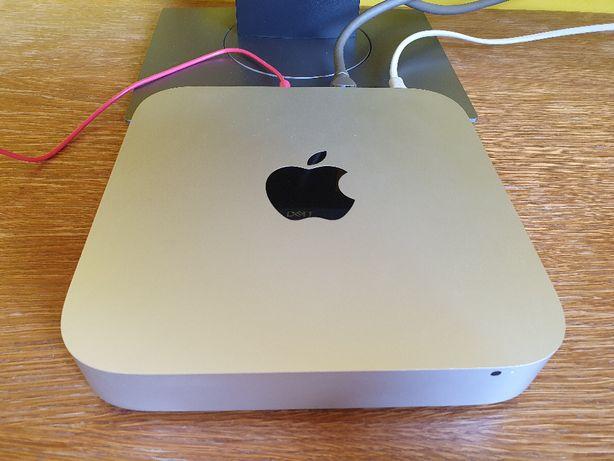 Komputer Apple Mac Mini 7.1 A1347 8GB i5 2,6 1TB