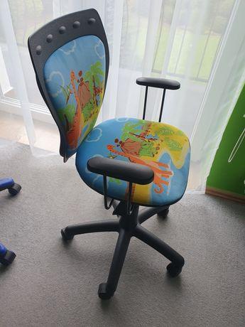 Fotel obrotowy Ministyle Nowy Styl dla dziecka