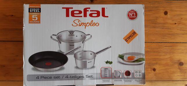 Набір Tefal Simpleo