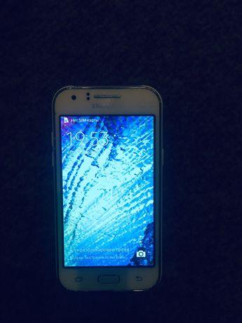 телефон самсунг samsung galaxy j1