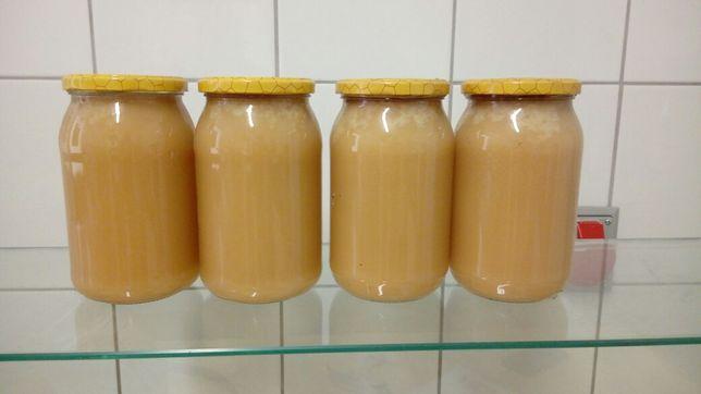 Miód wrzosowy krol miodow 1.3kg(pylek kwiatowy,lipowy,gryczany,akacja!