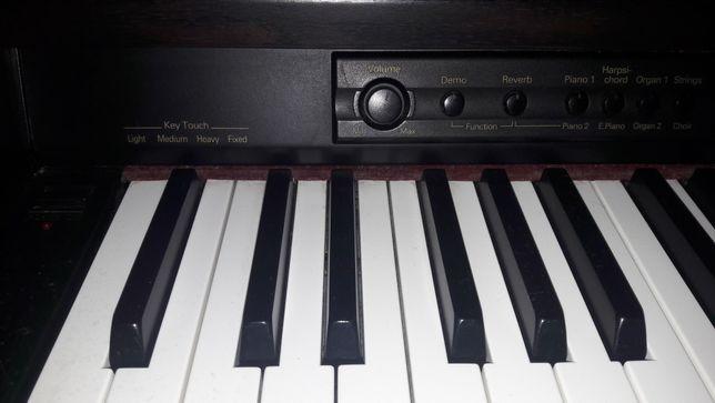 Piano como novo