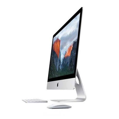 iMac (Retina 5K, 27-inch, Late 2015)   Память 32 ГБ