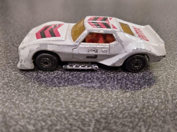 Matchbox oryginalny samochodzik zabawka sprawny