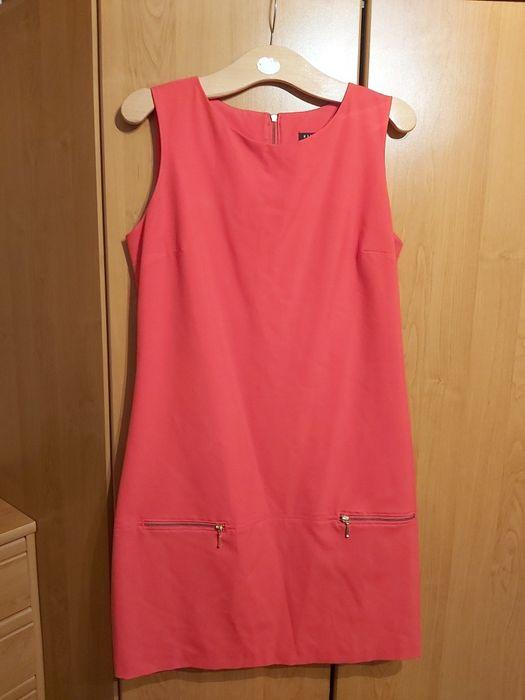 Czerwona sukienka Mohito 42 Włocławek - image 1