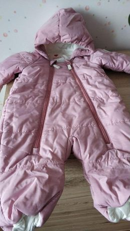 Детские комбенизоны Reima / Рейма (зимняя детская одежда)