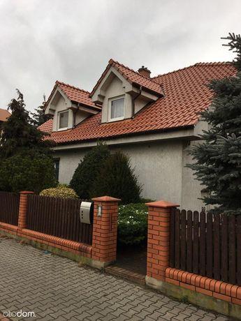 Dom z potencjałem, centrum Kościana 220m2 + garaż