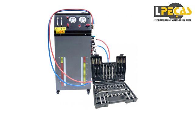 Maquina de Troca de Fluidos/Óleo/ATF Caixas Automáticas