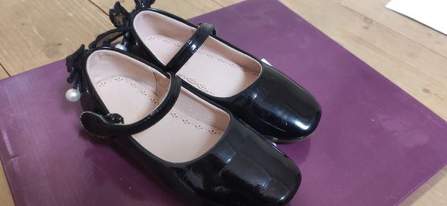Туфлі, дівчинка, 29розмір