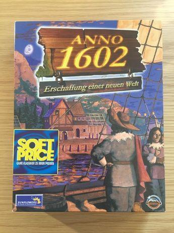 Anno 1602 para PC | Jogo Computador Windows / Mac | Edição Especial