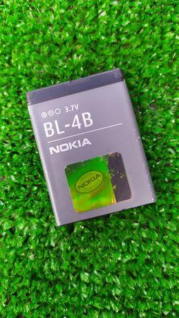 Аккумулятор Nokia BL-4B батарея для телефона нокиа