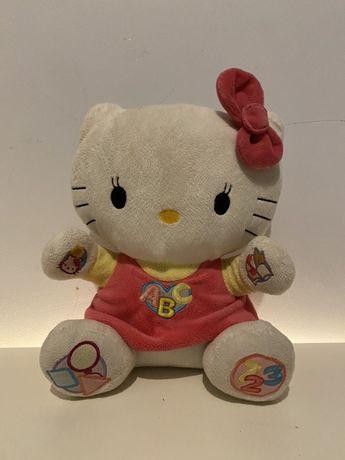 Hello Kitty Interaktywna Clementoni