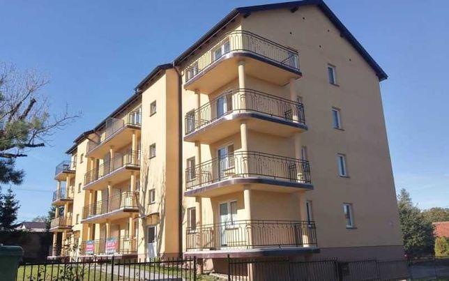 Mieszkanie ul. Leśna 1 a Kętrzyn 51 m2, 3 pokoje Wynajem
