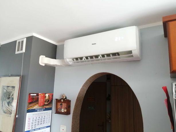 Montaż klimatyzacji juz od 2499zł !! REKUPERACJA.