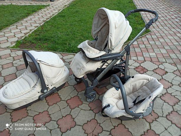 Дитяча коляска трансформер