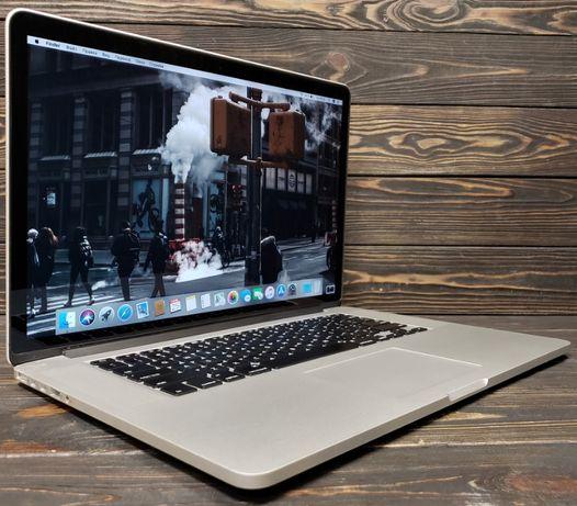 УЦЕНКА! Ноутбук MacBook Pro 15'' (MJLT2) 2015 i7/16GB/512GB/M370X, 2GB