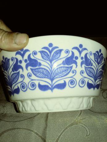 Miska ceramiczna ręcznie malowana HEIKE-GDR