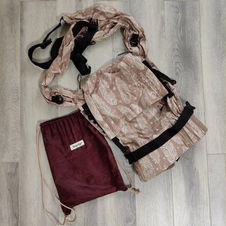 Эрго-рюкзак Sling Art, слинг, май-слинг